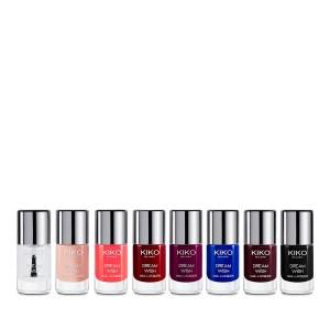DREAM WISH nail lacquer set