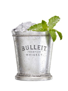 BULLEIT Verre Cocktail Julep