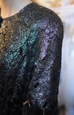 Backstage ON AURA TOUT VU couture photos by emmanuel sarnin (6)