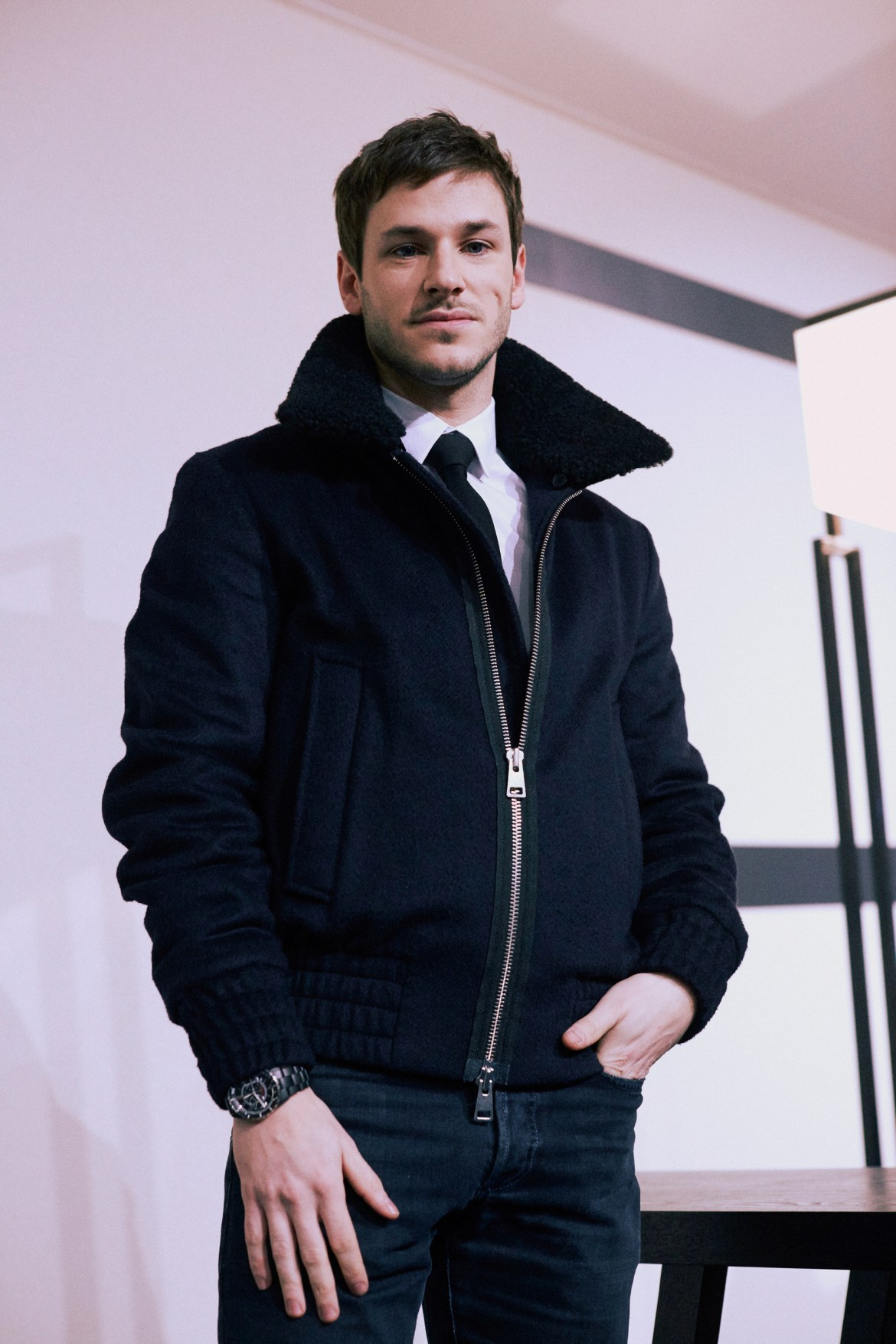 SS 16 HC_VIP Picture by Lea Colombo_Gaspard ULLIEL