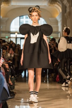 Paris Fashion Week - Haute Courture Spring Summer 2016 - Bowie Wong Photography : Alexander J.E. Bradley