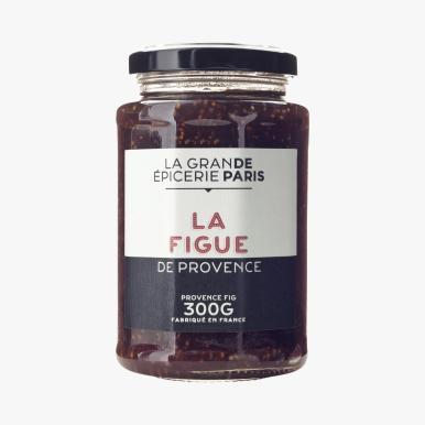 LA GRANDE EPICERIE DE PARIS Confiture Ö la figue de provence 4e80 300g