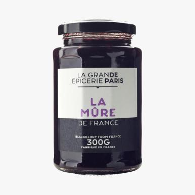 LA GRANDE EPICERIE DE PARIS Confiture Ö la mñre 4e80 300g