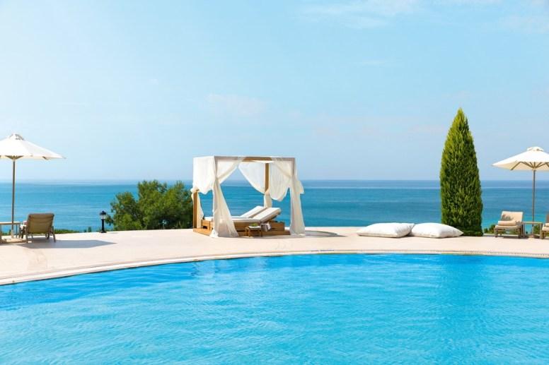 Ikos Resorts Pool