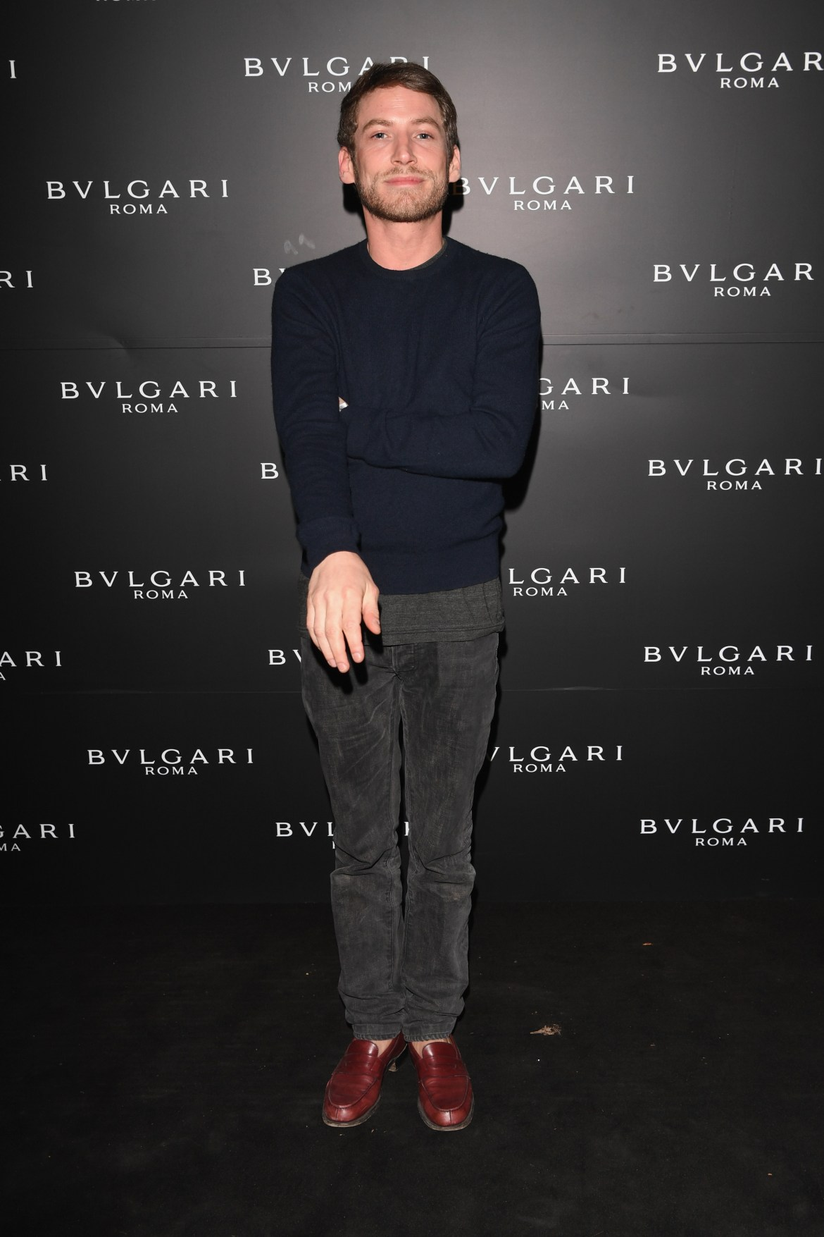 MILAN, ITALY - APRIL 12:  Ito Morabito attends BVLGARI Celebration of B.Zero1 At Milan Design Week at Hotel Bulgari on April 12, 2016 in Milan, Italy.  (Photo by Venturelli/Getty Images for BVLGARI) *** Local Caption *** Ito Morabito