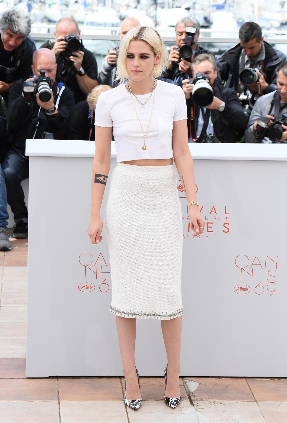 Kristen STEWART_69th Cannes International Film Festival_May 11th