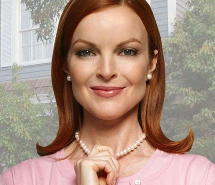 Bree dans Desperate Housewives