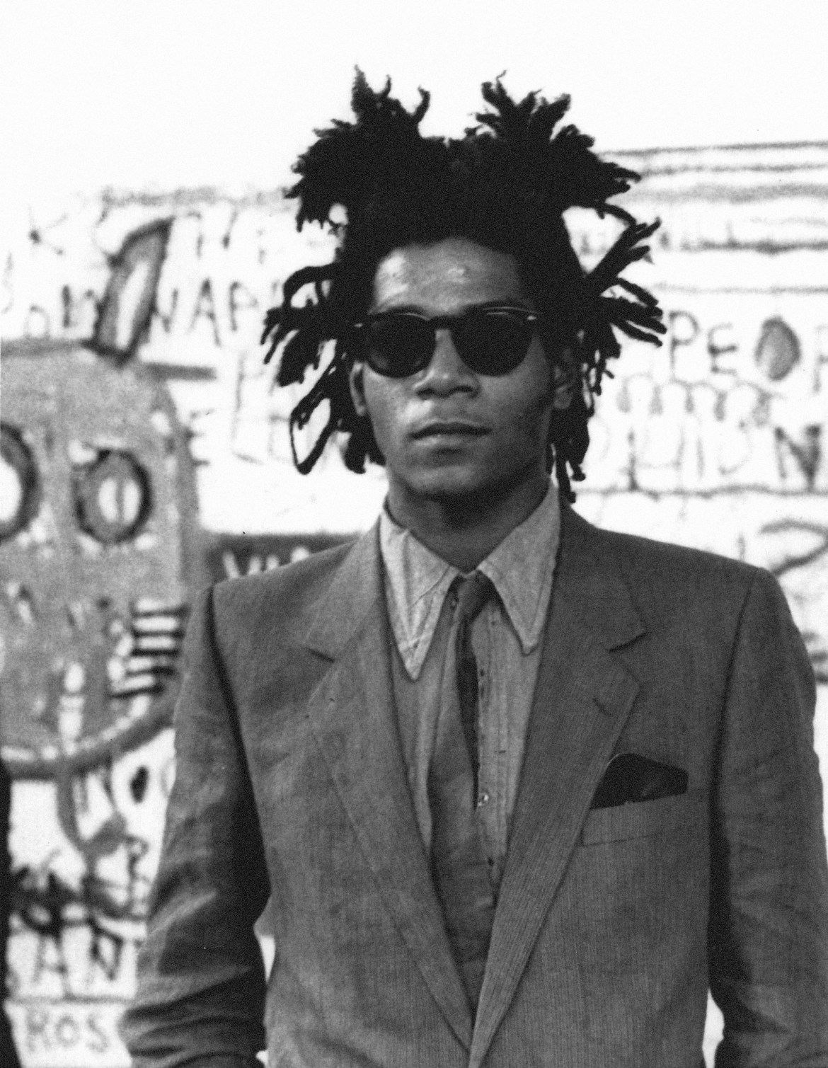 J.M.Basquiat-Beth Phillips