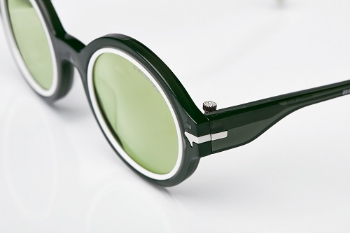Eva Shaw Eyewear 16.2 Pre Collection
