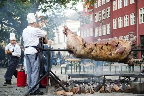 Copenhagen Cooking