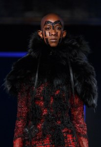 Ludovic Winterstan couture FW161714