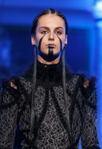 Ludovic Winterstan couture FW161725