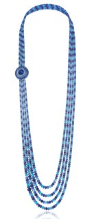 Red Carpet necklace 819875-9002