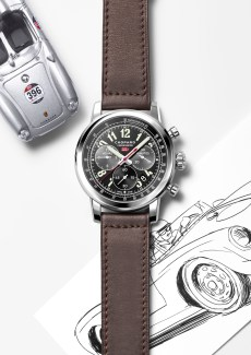 Mille Miglia 2016 XL Race Edition - 1 - Shooting