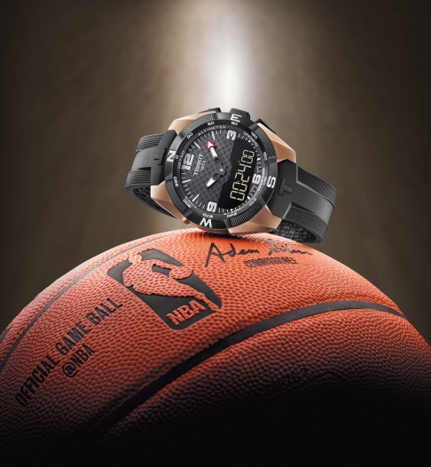 Tissot Novelties_Tissot T-Touch Expert Solar NBA Special Edition_Tissot_T_Touch_Expert_NBA_Special_Edition_PR