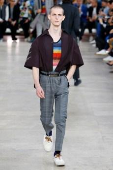 LANVIN_ menswear spring summer 2017 PARIS june 2016