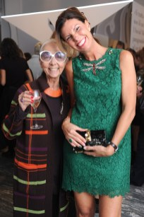 Rossana Orlandi;Sandra Vecchi Berton
