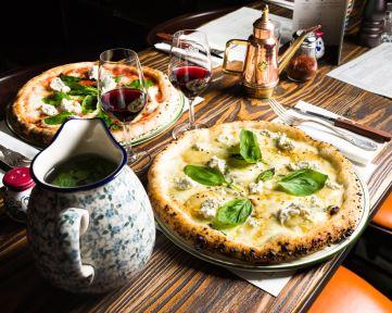 Biglove Caffè - Pizza sans gluten (3) - Credit photo Sébastien Pontoizeau