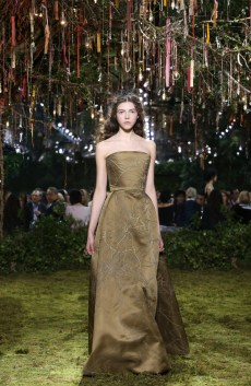 Dior Haute Couture SS17_Look 26
