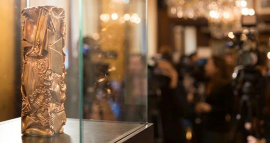 Hôtel Barrière Le Fouquet's Paris > Pluie d'étoiles & Clap de fin