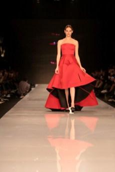 תמרה סלם אביב קיץ 2017. Gindi TLV Fashion Week 2017 צילום אבי ולדמן (20...