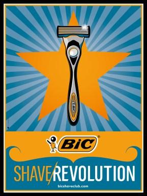 BIC_SHAVE_REVOLUTION_AFF_ETOILE