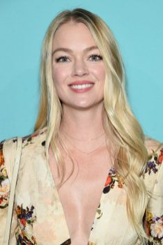 NEW YORK, NY - SEPTEMBER 06: Model Lindsay Ellingson attends the Tiffany & Co. Fragrance launch event on September 6, 2017 in New York City. (Photo by Jamie McCarthy/Getty Images for Tiffany & Co.)
