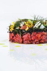 Lyon - Tomate Rôtie 36h par Gaëtan Gentil - PraiRial - Vegan - 1