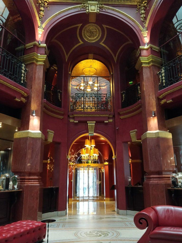 L'hôtel Banke, un cocon de luxe à découvrir