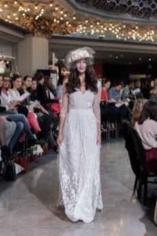Look 24 - Robe Kent, Maison Floret 3450€ Chez Maria Luisa Mariage au Printemps