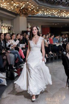 Look 26 - Robe Anouchka, Atelier Emelia 2340€ au PRINTEMPS MARIAGE