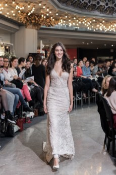 Look 37 - Robe Gala 907, Galia Lahav Chez Maria Luisa Mariage au Printemps
