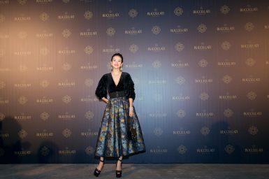 6 Zhang Ziyi at Buccellati' Gala dinner