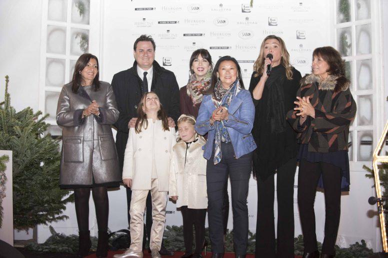 Comité du Faubourg Saint-Honoré - Wintertime 2017 4