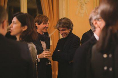 Elie Top, Olivier Lalanne