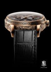 L.U.C Perpetual T Spirit of the Chinese zodiac - 5 - Black - 161941-5002