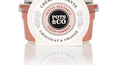 Pots & Co subliment vos desserts !