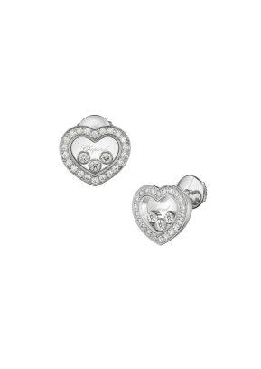 Happy Diamonds Earrings 83A611-1201