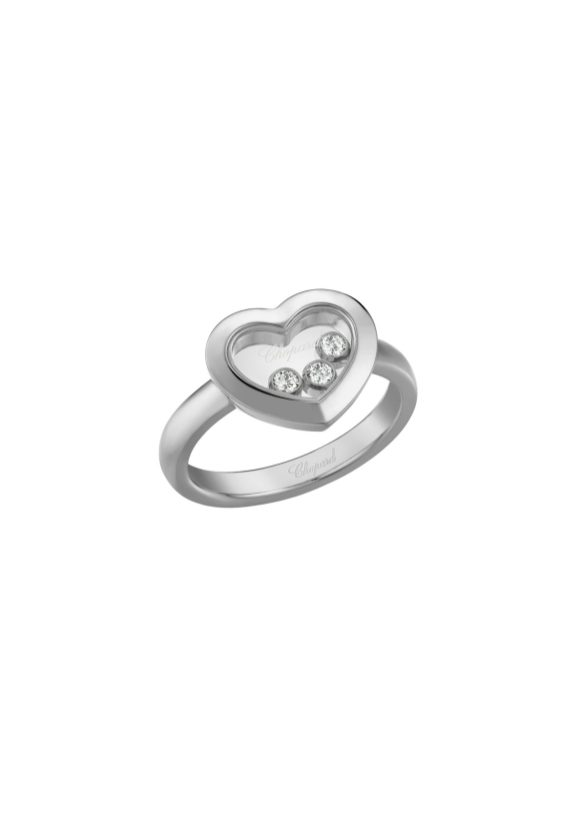 Happy Diamonds Ring 82A611-1000