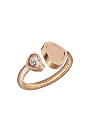 Happy Hearts ring 829482-5600