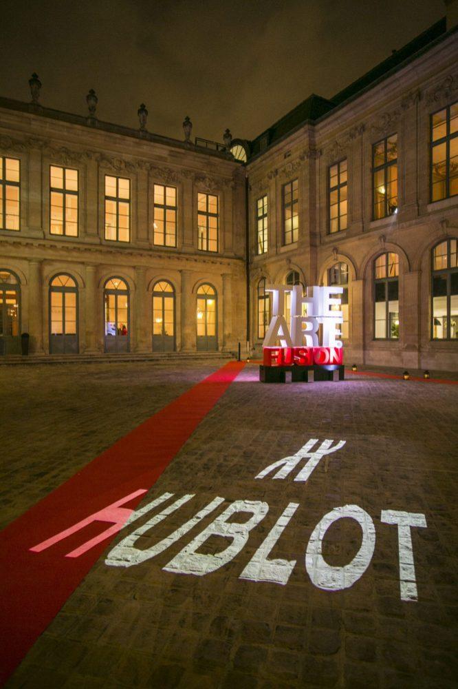 Hublot Art of Fusion Paris_GJ_M8640