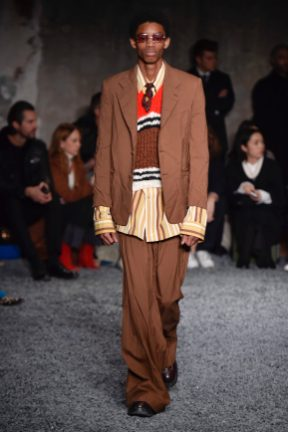 02 MARNI MEN AW 18-19 - Rush Image