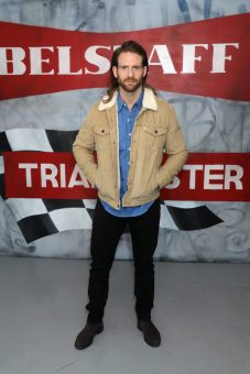 LONDON, ENGLAND - JANUARY 08: Craig McGinlay attends the Belstaff AW18 Mens & Womens Presentation during London Fashion Week Men's January 2018 on January 8, 2018 in London, England. (Photo by Darren Gerrish/WireImage) *** Local Caption *** Craig McGinlay