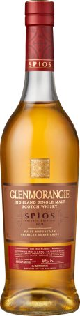 Glenmorangie Private Edition 9 Spios_Bottle on Transparent background copie