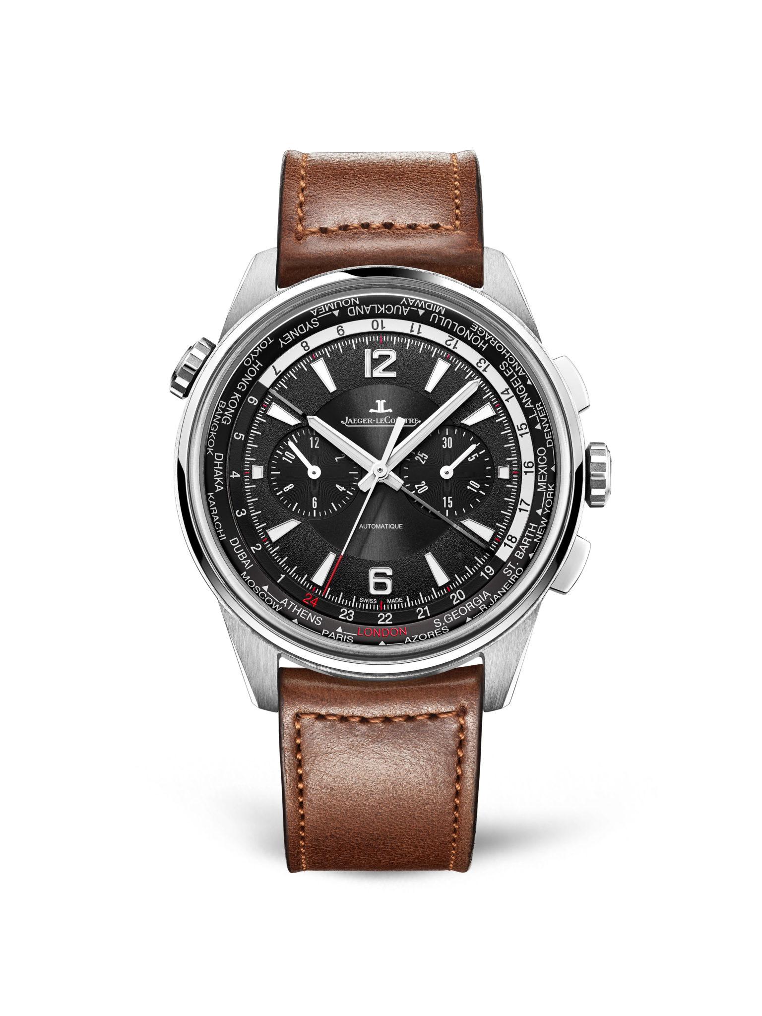 Jaeger-LeCoultre Polaris Chronograph WT_905T471