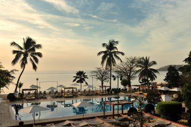Teranga Beach Club_Pullman Dakar Teranga