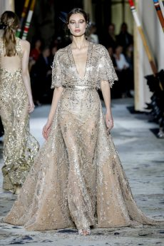 Zuhair Murad HC collection Summer 2018