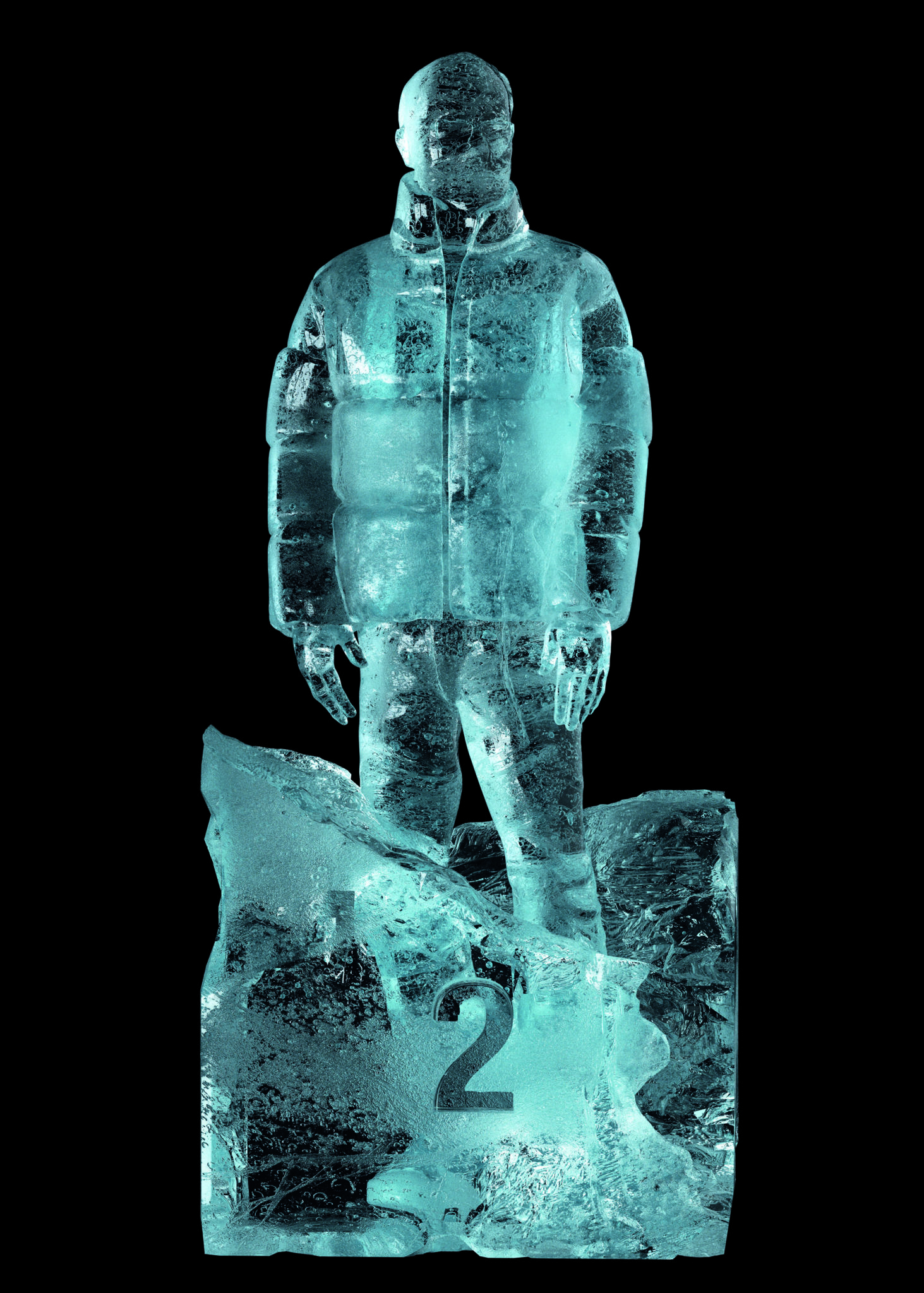 2 MONCLER 1952 - CURATED BY KARL TEMPLER
