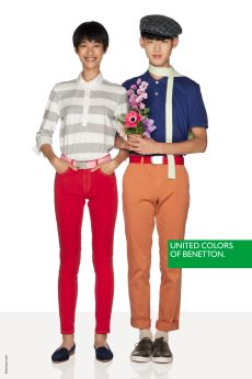 Benetton_Spring 18 Adv Campaign_Adult_SP15