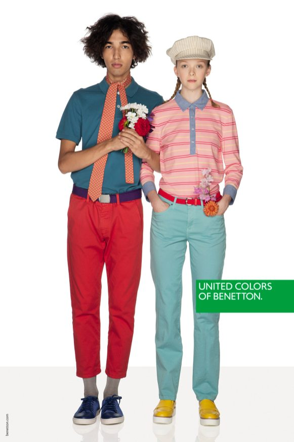Benetton_Spring 18 Adv Campaign_Adult_SP17